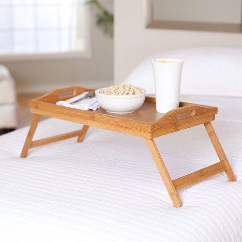 Breakfast in bed Table