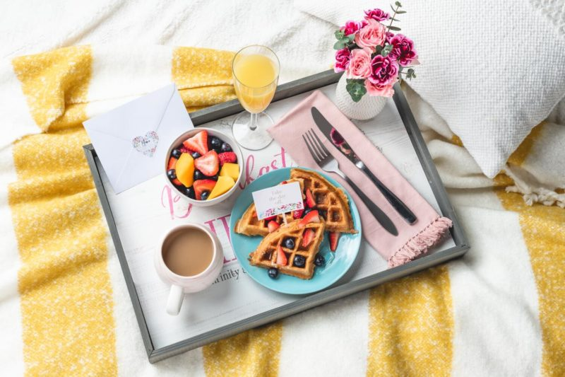 Breakfast in bed australia Accessories and Ideas