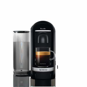 Breville Nespresso Vertuo Plus Coffee Machine