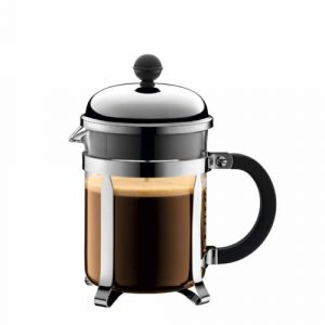 Coffee Maker French
