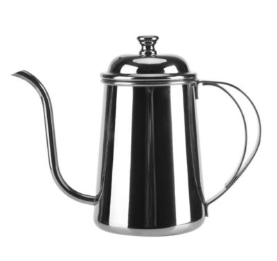 Coffee Pot Gooseneck