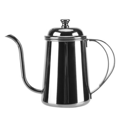 Coffee Pot Gooseneck