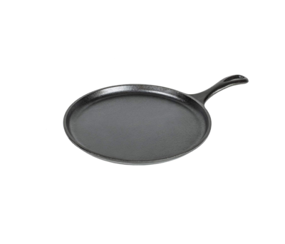 Iron Griddle