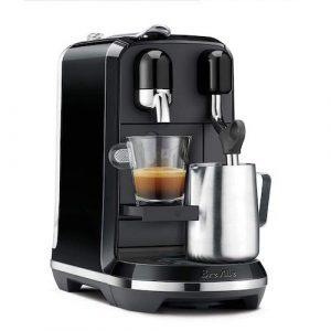 Breville Nespresso Creatista Uno Coffee Machine