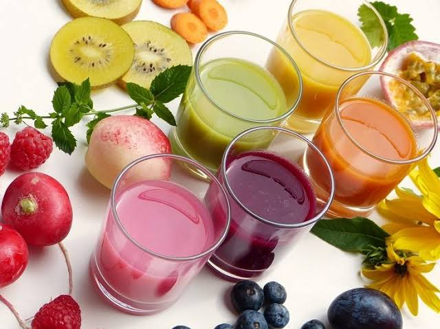 70 Recipes Functional and Detox Juices – Lose weight, Detoxify and Rejuvenate healthy