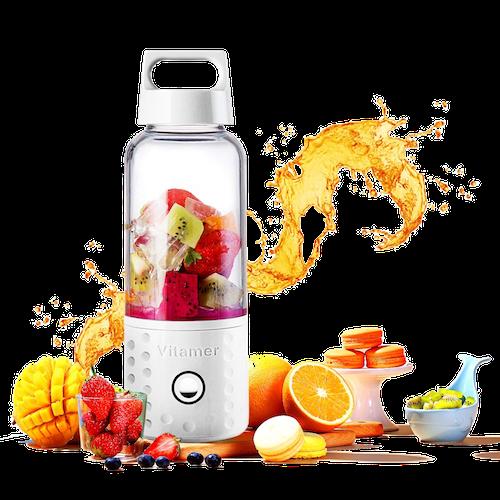 Portable Juice Blenders
