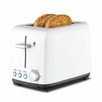 Toaster Brekky In Bed
