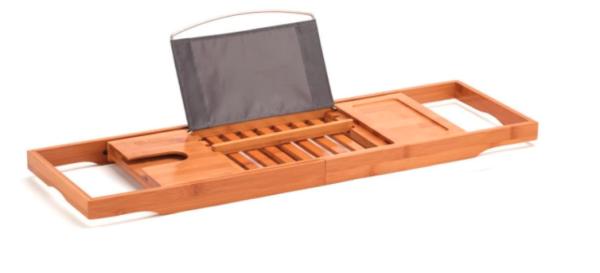 Bathtub Caddy Tray -2